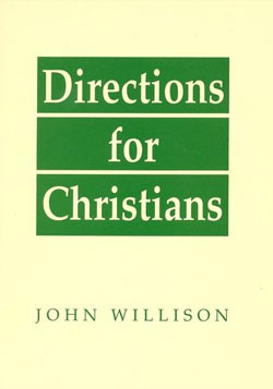 Directions for Christians